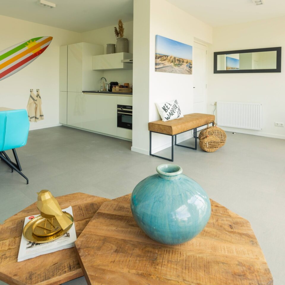 Appartement Aloha