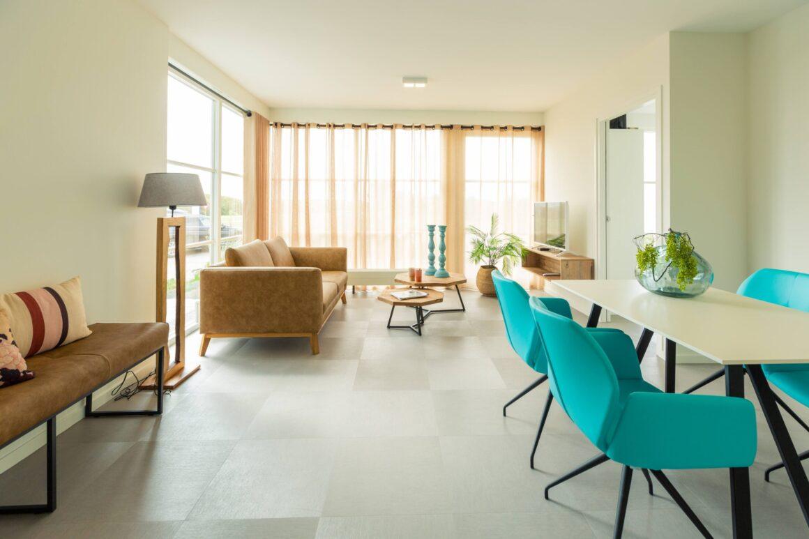 Appartement Hangloose